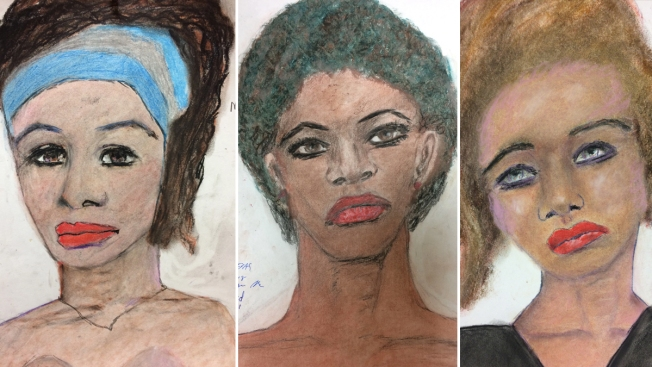 Serial Killer Samuel Little Is Drawing Sketches of His Victims for the FBI