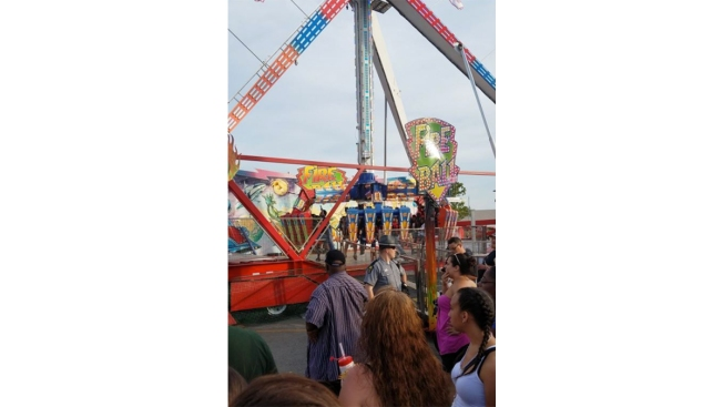 Ohio State Fair Accident Victims Reach a Settlement