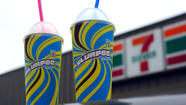 7-Eleven Celebrates 7/11 With Free Slurpees