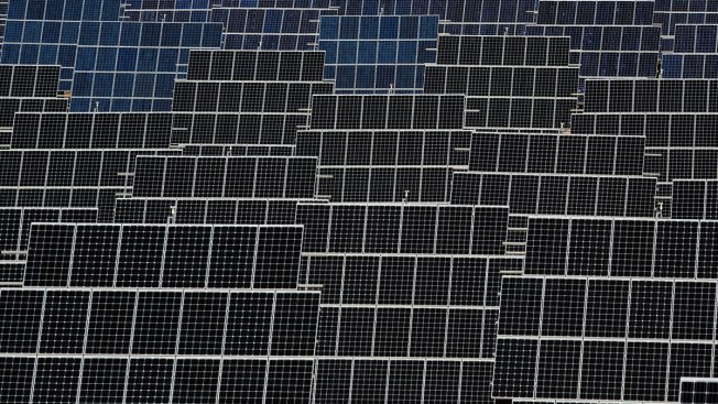World's First Solar Road Opens in Normandy, France