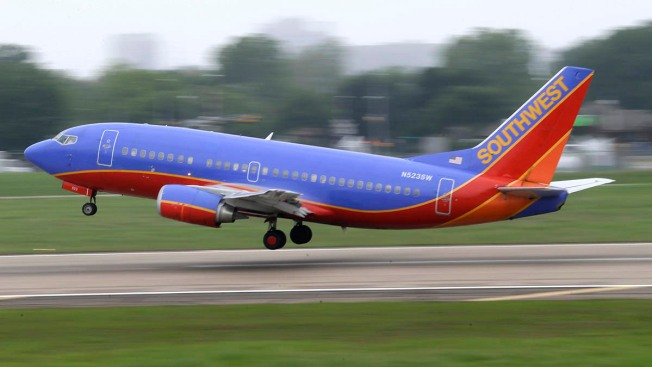 Federal Complaint Says Southwest Airlines Profiled Muslim Student