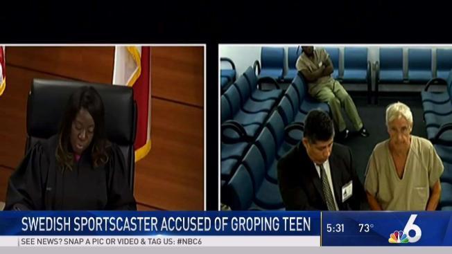 Florida teen videos