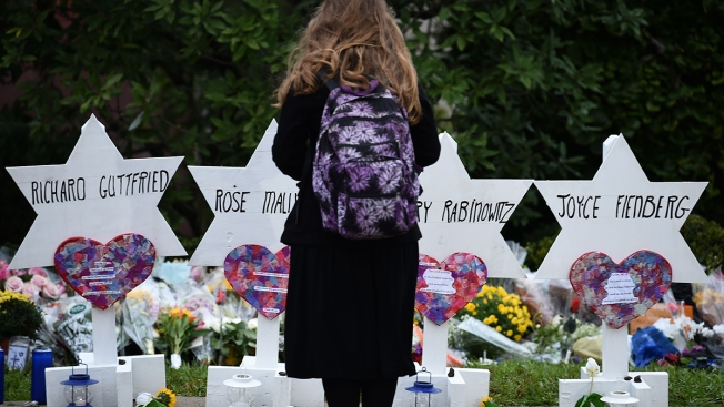 Feds Seek Death Penalty in Pittsburgh Synagogue Massacre