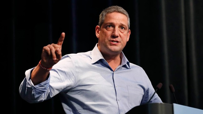 Democratic Rep. Tim Ryan of Ohio Drops Presidential Bid
