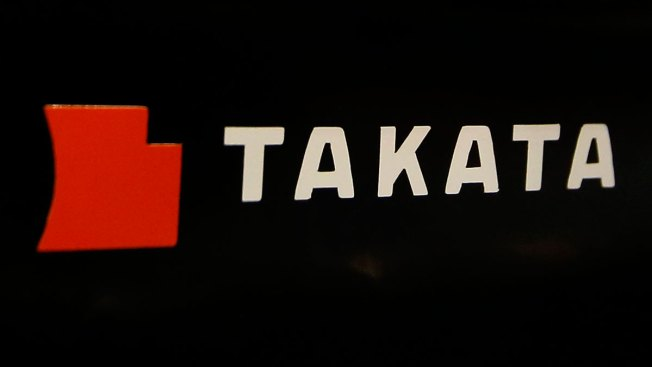 Takata Bankruptcy Means Air Bag Victims Get Less: Experts