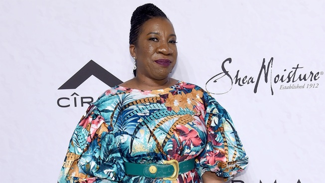 #MeToo Founder Tarana Burke: Focus on Survivors, Not Blaming