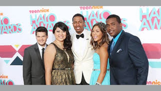 South Florida Girl Honored at TeenNick HALO Awards for Volunteer Work With Surfers for Autism