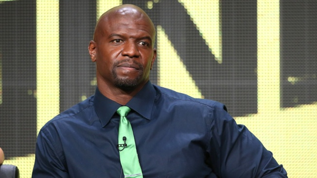 Terry Crews Sues Agent Over Alleged Groping Incident
