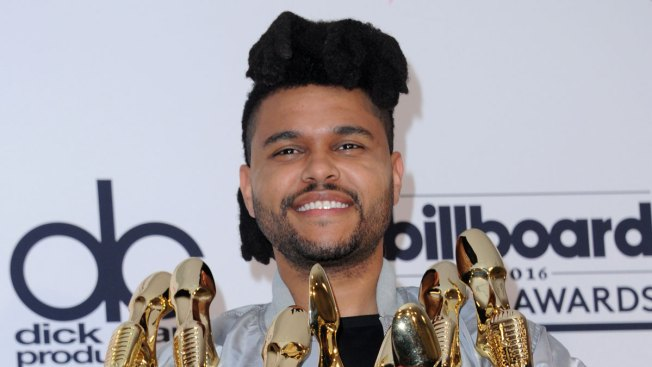 The Weeknd, Belly Cancel 'Kimmel' Performance Because of Trump
