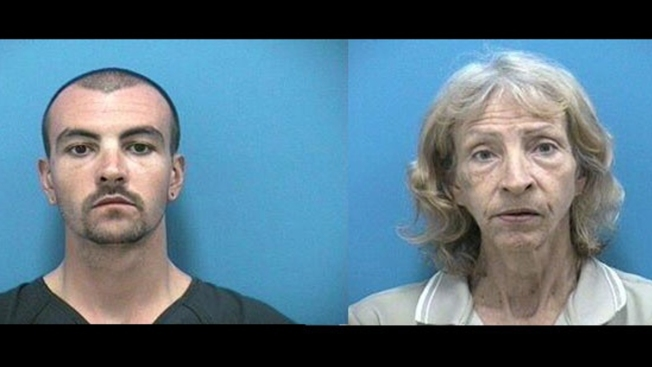 Teacher and Son Arrested for Growing Marijuana at Home: Deputies