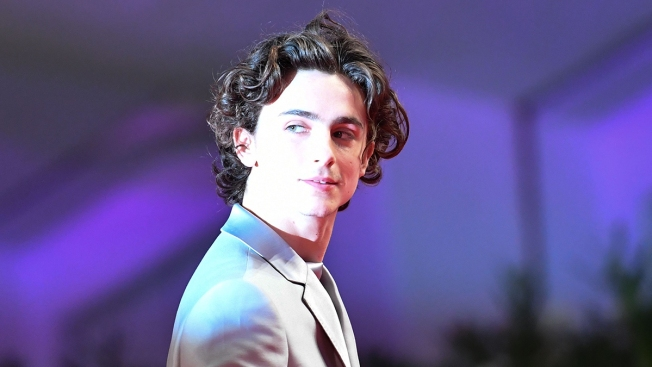 For Timothée Chalamet, Becoming 'The King' Was Terrifying