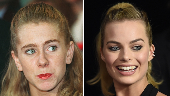 Margot Robbie to Star in Tonya Harding Biopic 'I, Tonya'