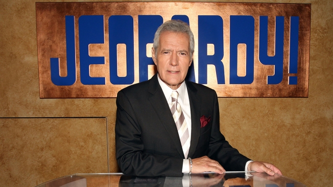 'Jeopardy!' Host Alex Trebek Says He's 'Not Afraid of Dying'