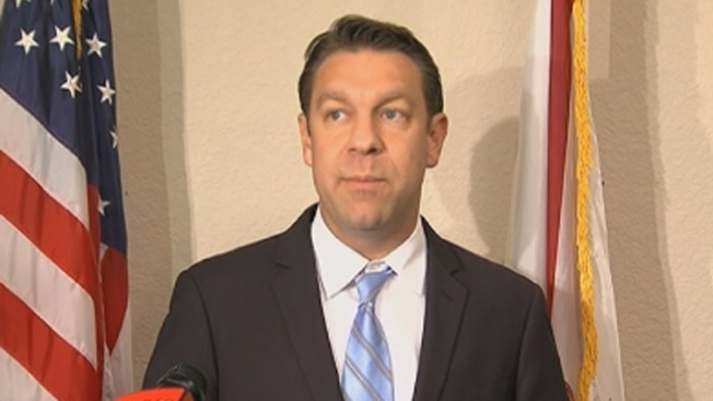 Florida Rep. Trey Radel Apologizes to GOP Colleagues