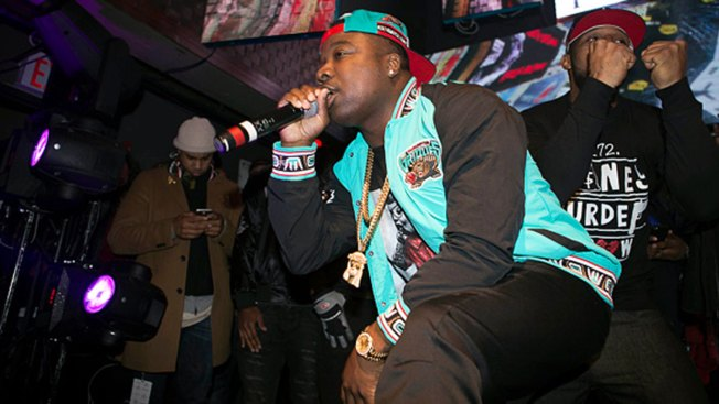 Rapper Troy Ave Shot in New York