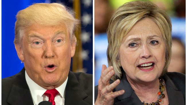Clinton Ahead or Even in Midwest Battlegrounds
