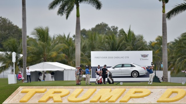 Trump's Doral Golf Resort Ordered to Pay $300,000 in Attorney Fees
