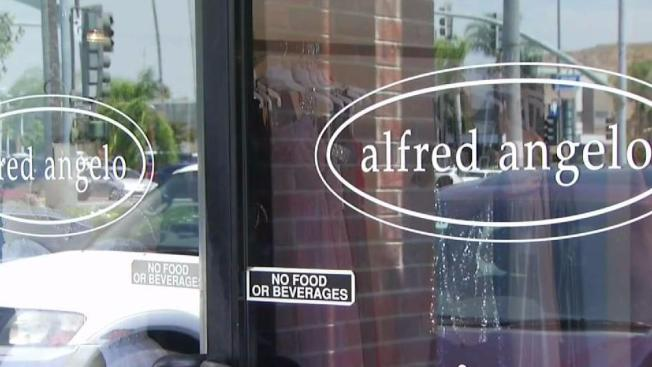 Alfred Angelo Bridal Stores Unexpectedly Shut Down