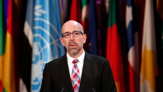 As US Prepares to Leave UNESCO, Envoy Urges Deep Reforms