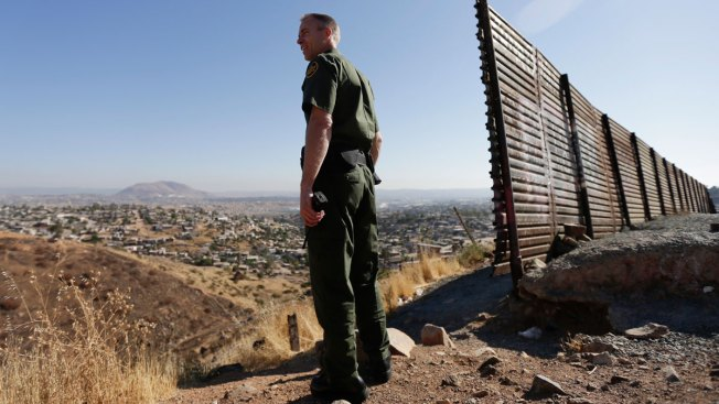 Barely Half of Illegal Border Crossers Caught: DHS Report