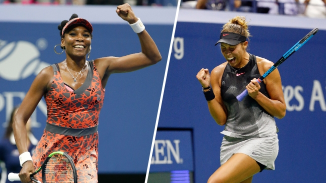 'It Feels So Good': US Women's Sweep Sets Up All-American Semifinals at US Open