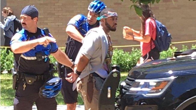 Suspect in Texas Campus Stabbings Had Mental Health Trouble: Police