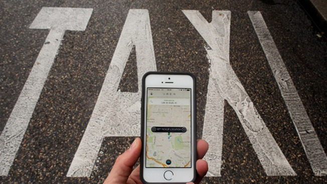 Broward Commissioners Decide on Fines for Uber, Lyft Drivers