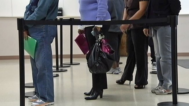 Florida & Other States Trail US in Overall Job Recovery