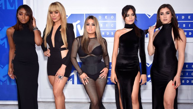 Camila Cabello Leaves Fifth Harmony: Read the Girl Group's Official Statement