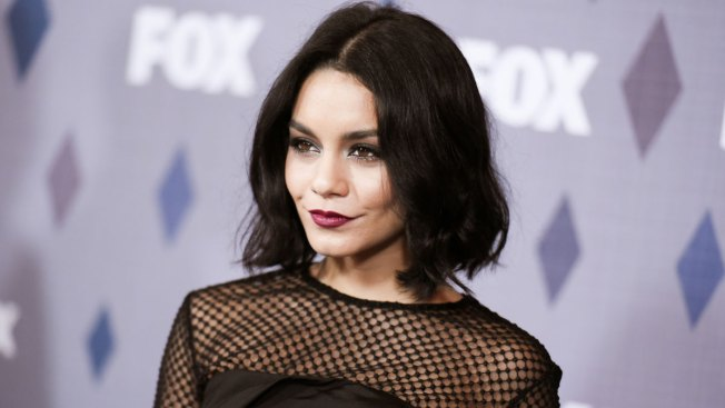 Actress Vanessa Hudgens Fined $1,000 for Carving on Red Rock Wall