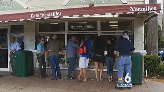 Patrons Surprised to Learn of Versailles Restaurant Food Safety Violations