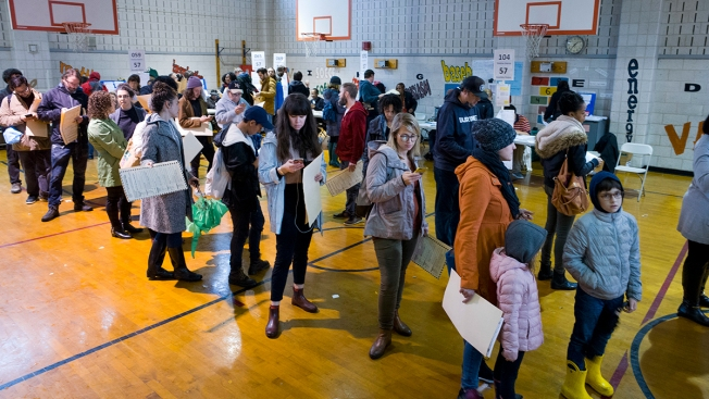 Voter Surge in 2018 Prompts Voting Reforms, Restrictions