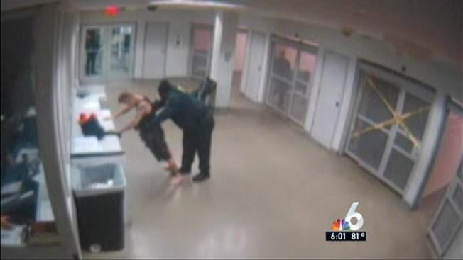 Miami Beach Police Station Hours