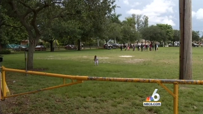 Boy, 10, Collapses and Dies at Summer Camp in Miami Gardens - NBC 6 ...