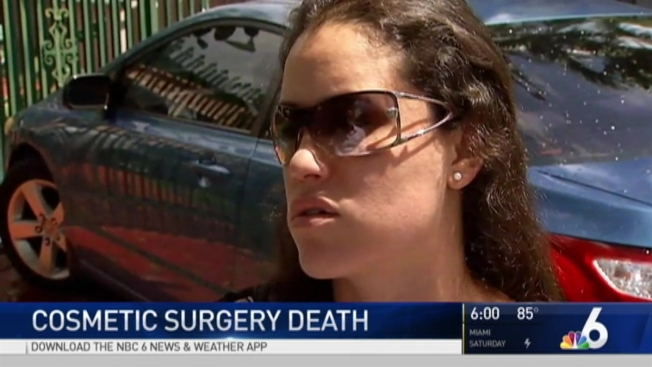 Woman Dies After Tummy Tuck At Miami Clinic. Maria Christian, 32, Died  After Undergoing Surgery At Vanity Cosmetic ...