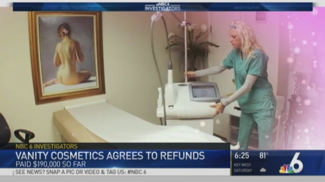 Refunds To Be Given For Canceled Plastic Surgery