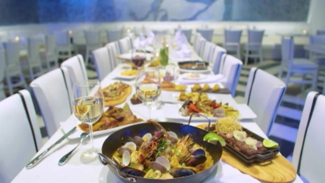 Emilio And Gloria Estefan Opens Fine Dining Cuban Eatery In Design District Nbc 6 South Florida