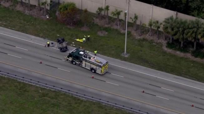 Broward County Florida Car Accident