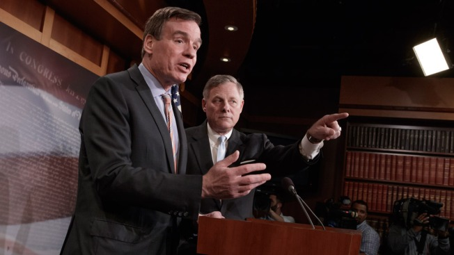 Senate Intel Leaders Promise Cooperation Ahead of First Public Hearing