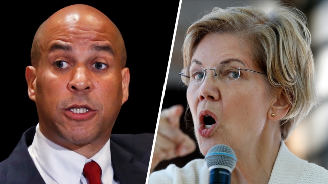 The Racial Wealth Gap Is Vast: 2020 Democrats Have Plans to Close It