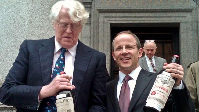 Florida Billionaire Testifies in New York He Got Bad Wine