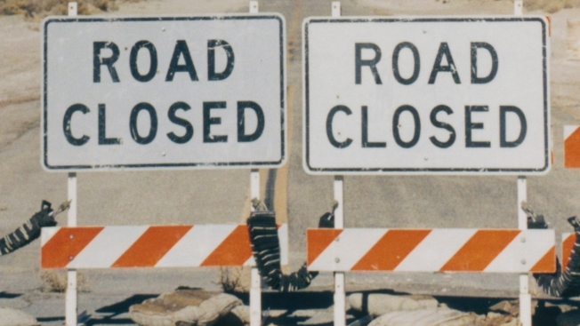 Construction Closing Part of Northwest 12th Street in Miami Friday