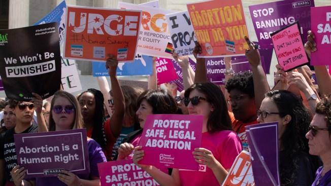 Judge Temporarily Blocks New Arkansas Anti-Abortion Laws