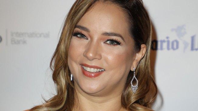 Telemundo Host Adamari López Responds to Swimsuit Criticism