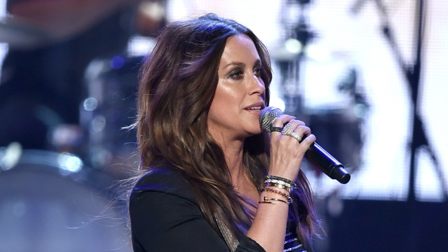 Alanis Morissette's LA Home Robbed of $2M in Jewelry, Property