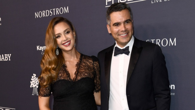 Actress Jessica Alba & Husband Cash Warren Welcome Their Baby No. 3