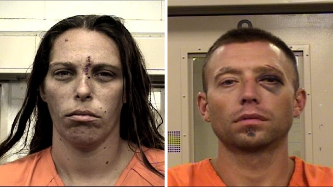 Mom Among 3 Charged With 'Unspeakable' Killing of NM Girl