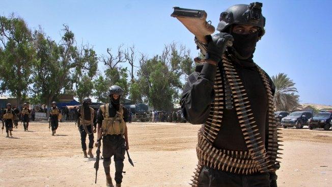 Nearly 70 Dead in al-Shabab Attack on Somalia Military Base