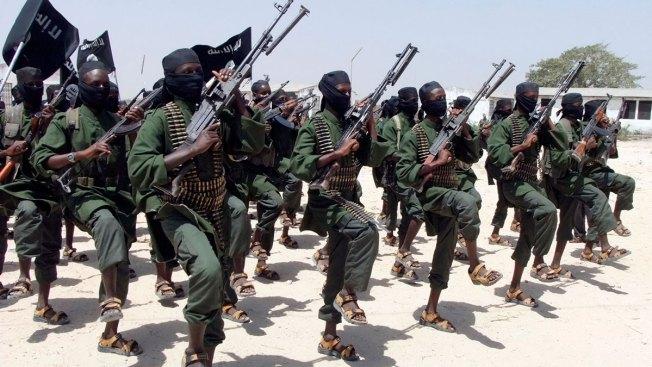 US, Somalia Forces Raid al-Shabab, Kill Several: Official