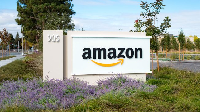 Amazon Will Hire 50,000 in New York and Virginia - Here Are 11 of the Highest-Paying Jobs